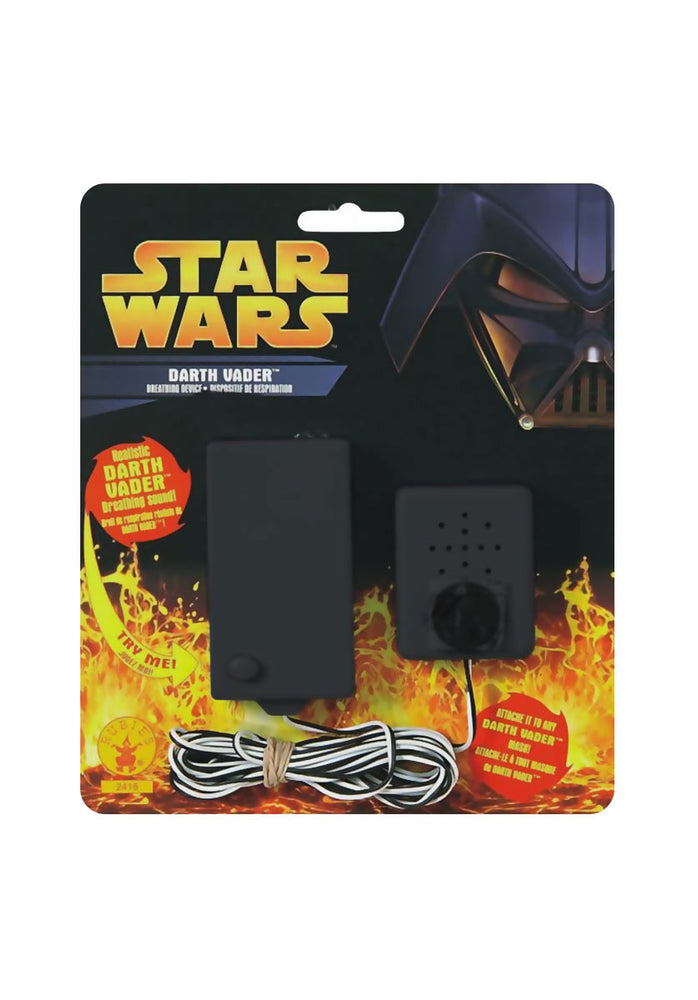 Darth Vader Breathing Device - Star Wars™
