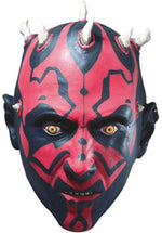 Darth Maul 3/4 Mask, Star Wars