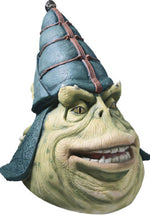 Boss Nass Star Wars Latex Mask