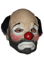 Hobo Clown Latex Mask