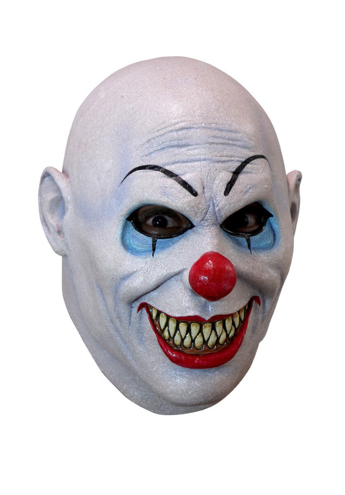 Horror Clowning Around Mask, Adult