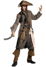 Captain Jack Sparrow Theatrical Costume