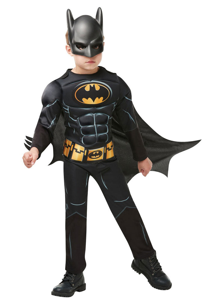 Batman Deluxe Tween Costume