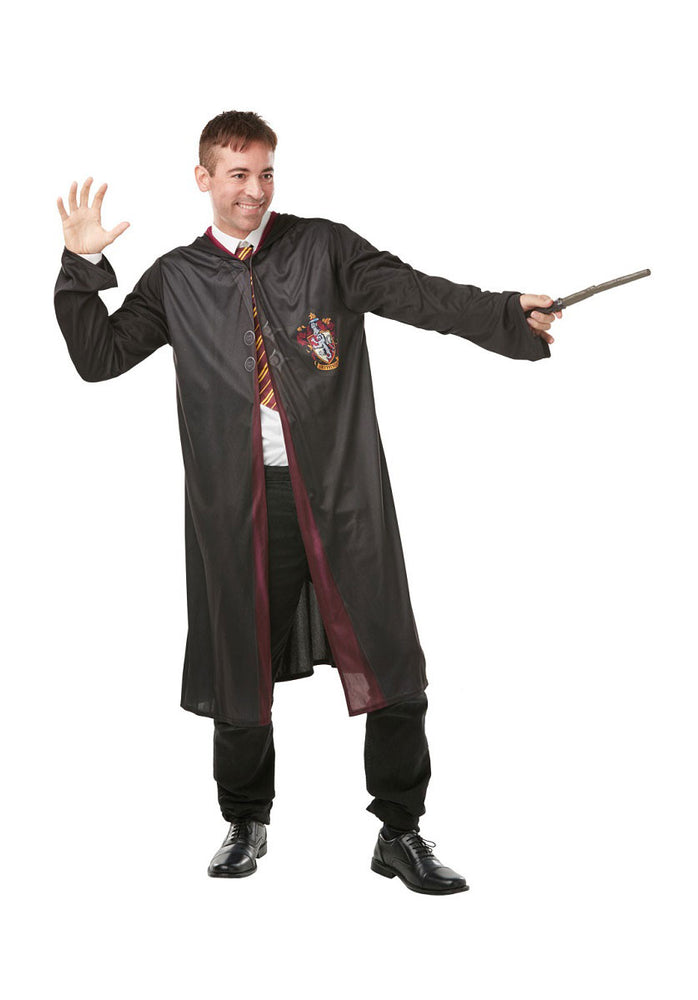 Harry Potter Deluxe Robe with Accessories