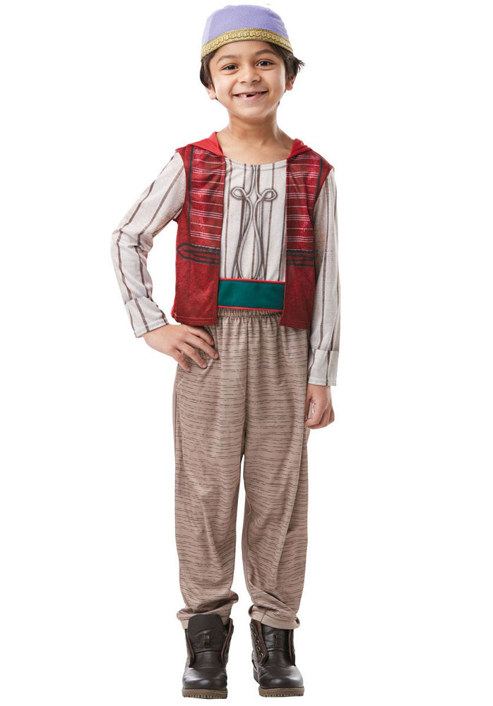 Aladdin Child Costume