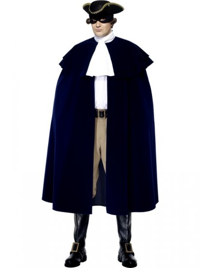 Tales of Old London™ Dick Turpin Costume