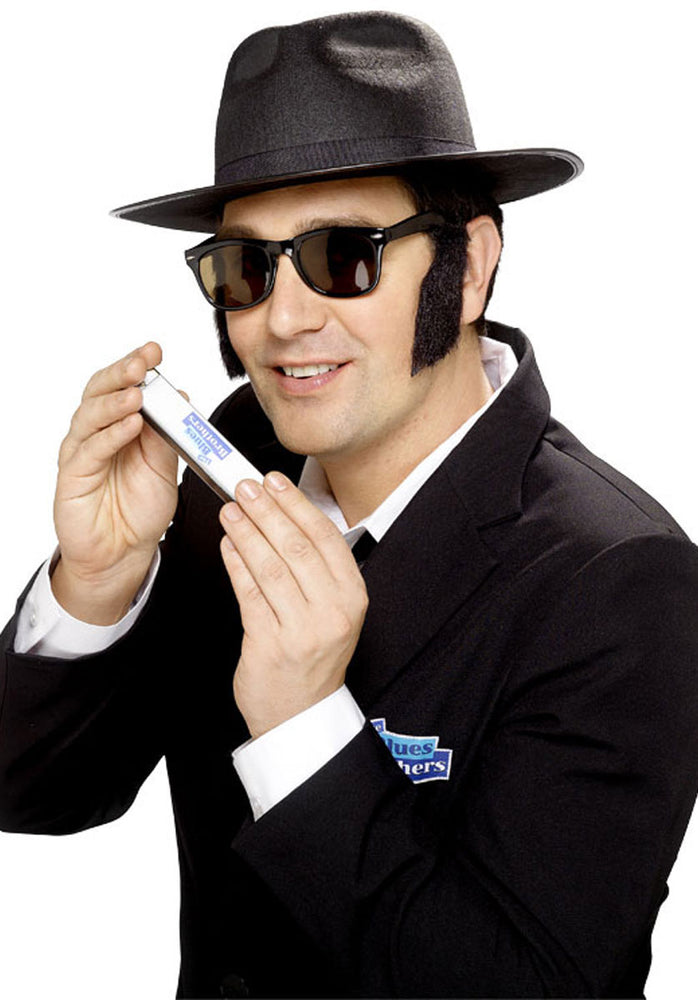 Blues Brothers Harmonica