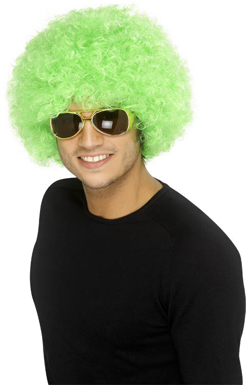 Pop Wig , Green Best Quality