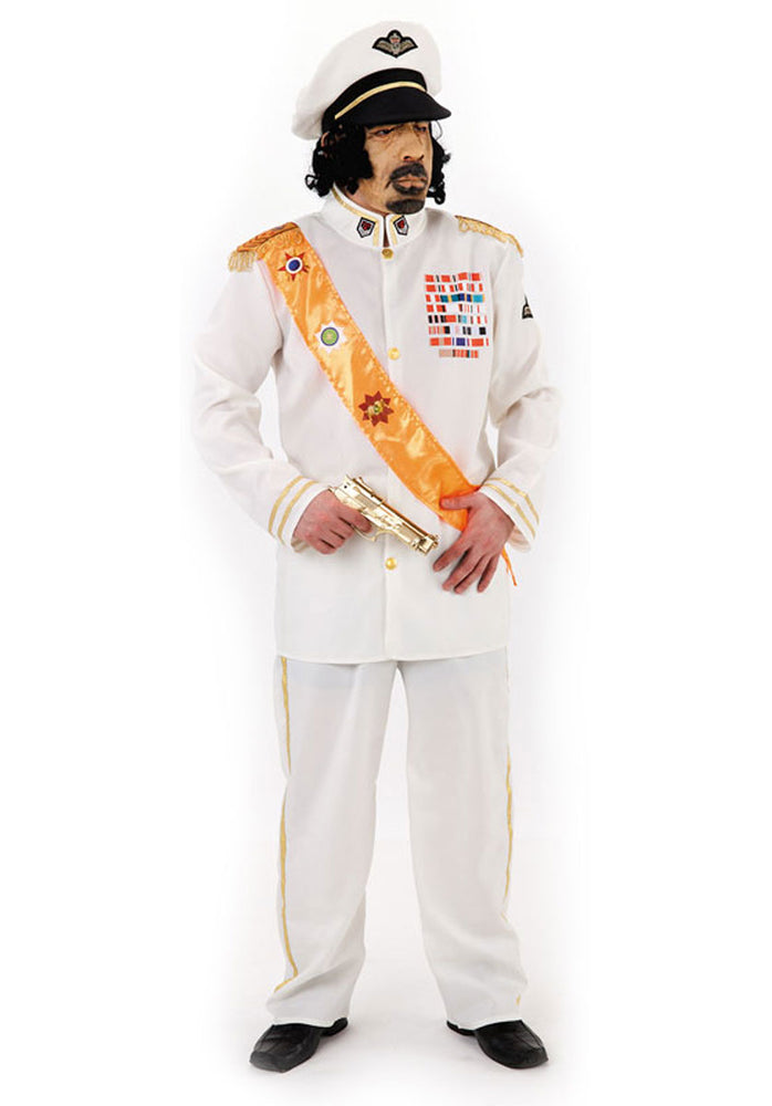 Dictator Costume, Political Fancy Dress