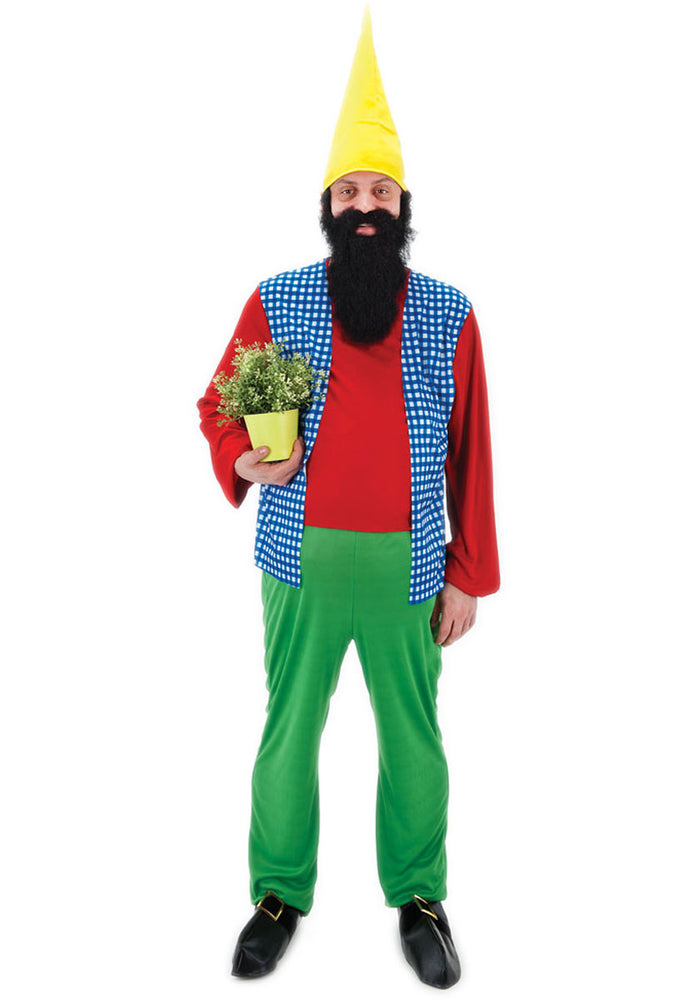 Adult Doc Gnome Costume