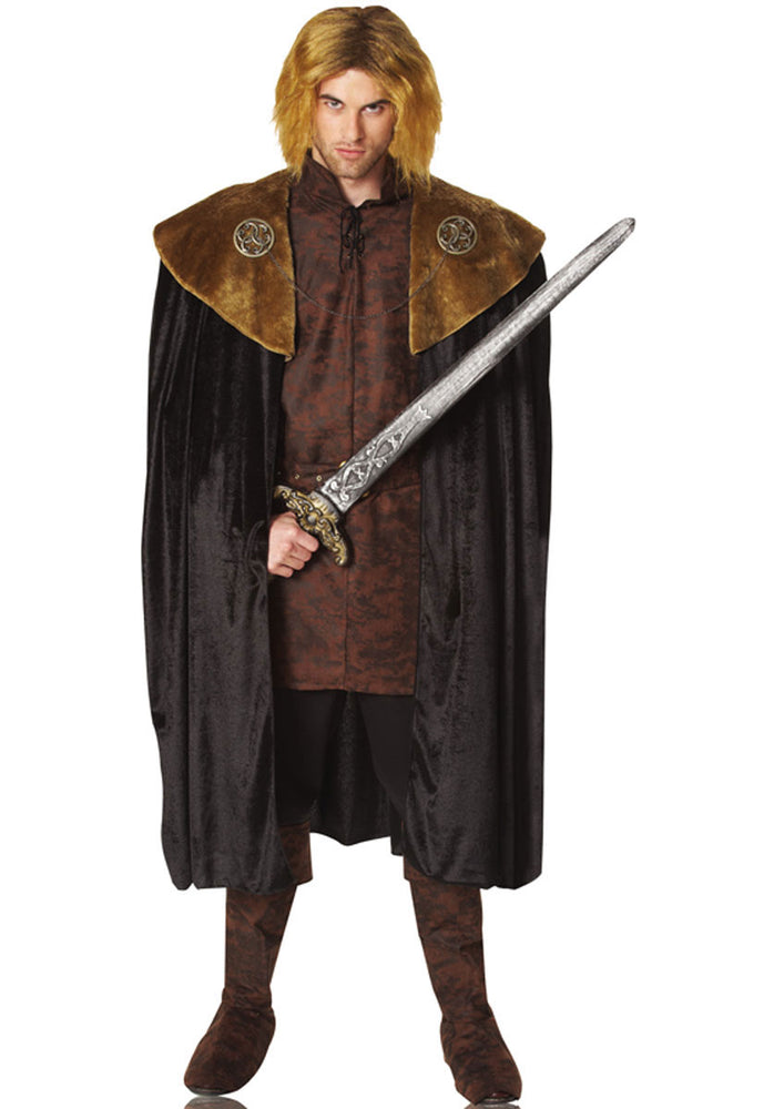 Medieval King Cape - Game of thrones