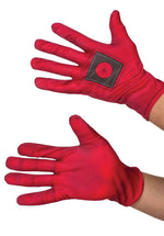 Deadpool Gloves Adult
