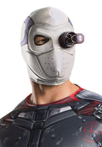 Deadshot Light Up Mask inspired by the film Suicide Squad