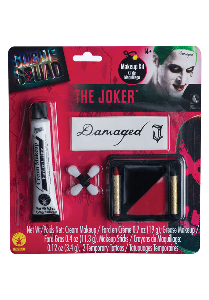 Joker Make-Up Kit, Suicide Squad