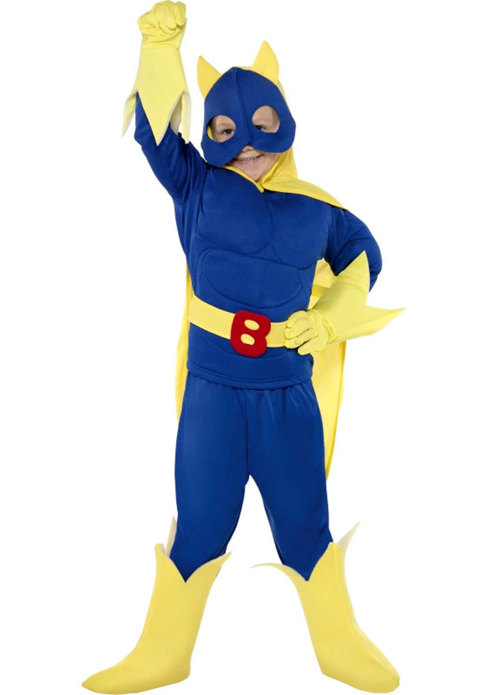 Child Bananaman Costume