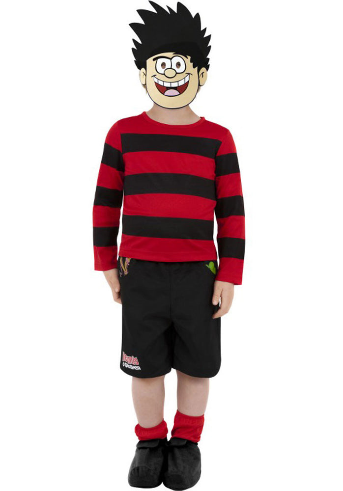Child Dennis The Menace Costume