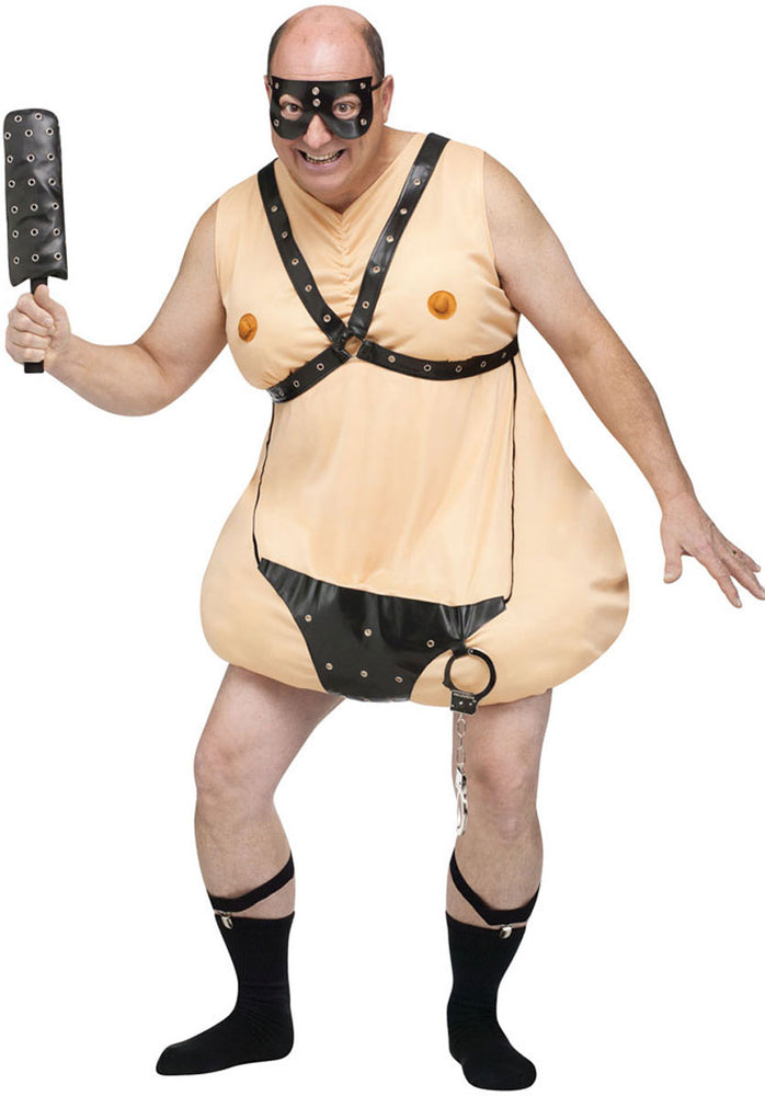 Barry Bondage Costume