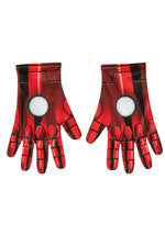 Iron Man Gloves - Adult - Marvel Universe