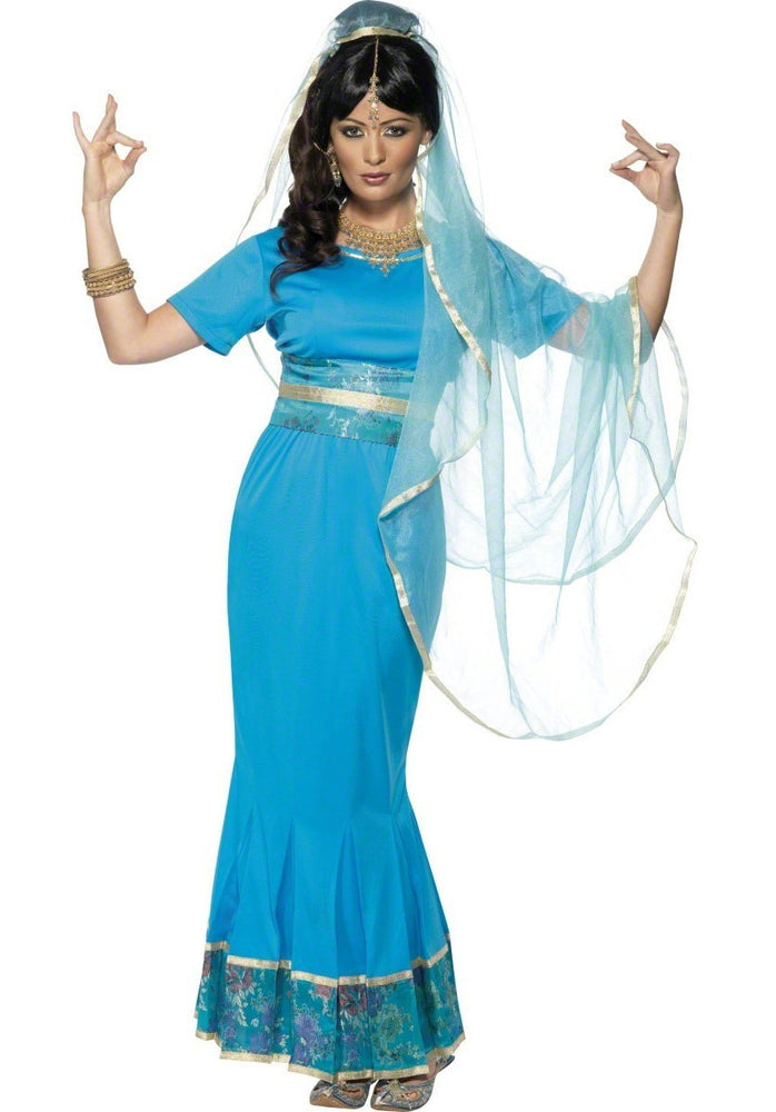 Bollywood Star Costume
