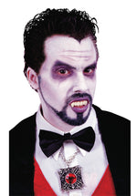 Instant Vampire Accessory Kit, Halloween Fancy Dress