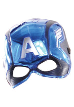 Captain America Mask Child