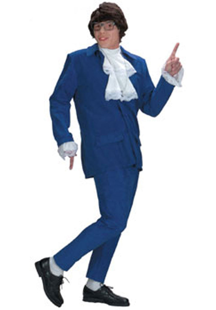 Austin Powers™ Costume.