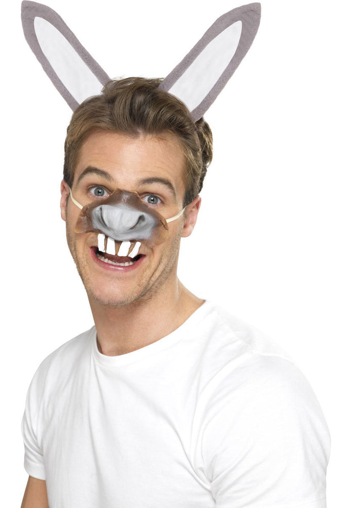 Adult Donkey Costume Kit