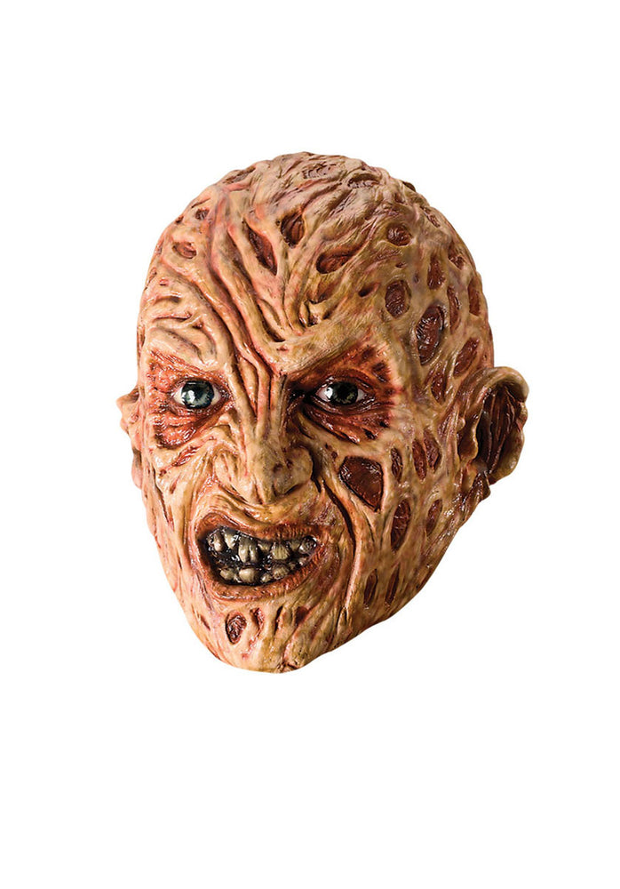 Freddy Krueger Licensed Mask