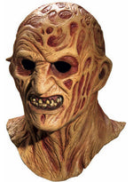 Freddy Krueger Mask, Deluxe Official Licenced.