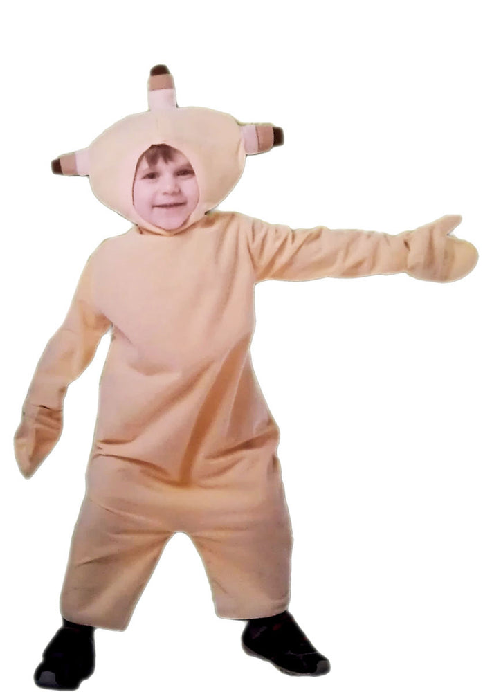 Makka Pakka Costume, Toddler Fancy Dress