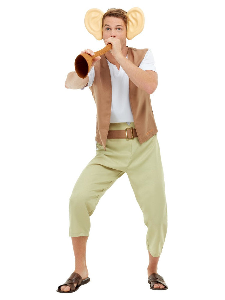 Smiffys Roald Dahl The BFG Costume - 42928