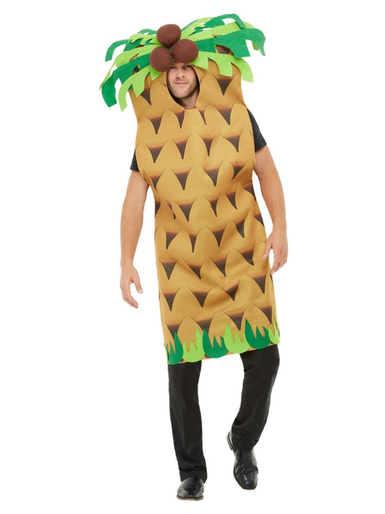 Palm Tree Costume