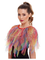 Birds of Paradise Cape