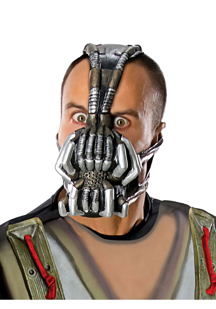 Bane Mask, Batman Dark Knight Rises Fancy Dress