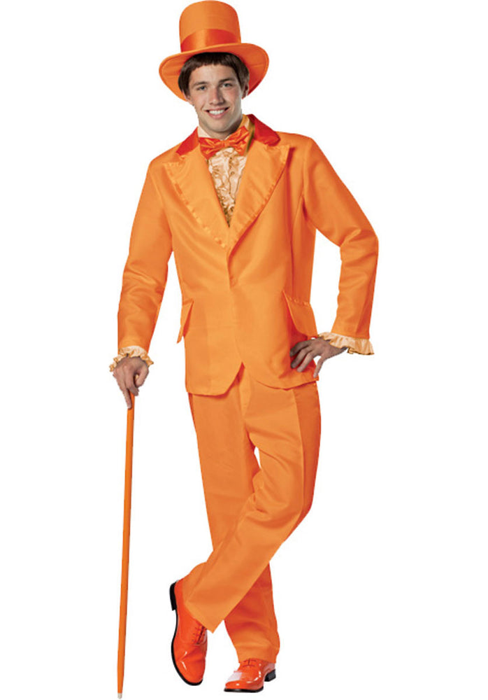 Dumb & Dumber - Lloyd Orange Tuxedo