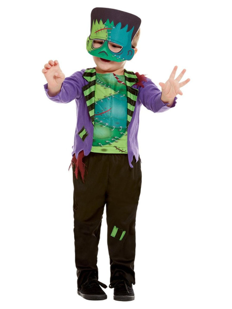 Monster Costume, Toddler