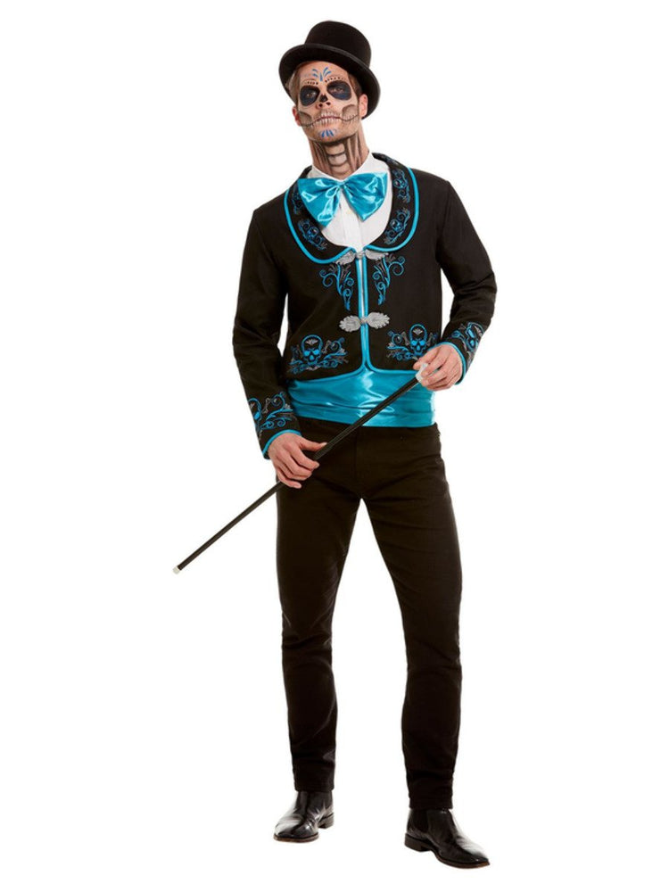 Smiffys Day Of The Dead Costume - 50799