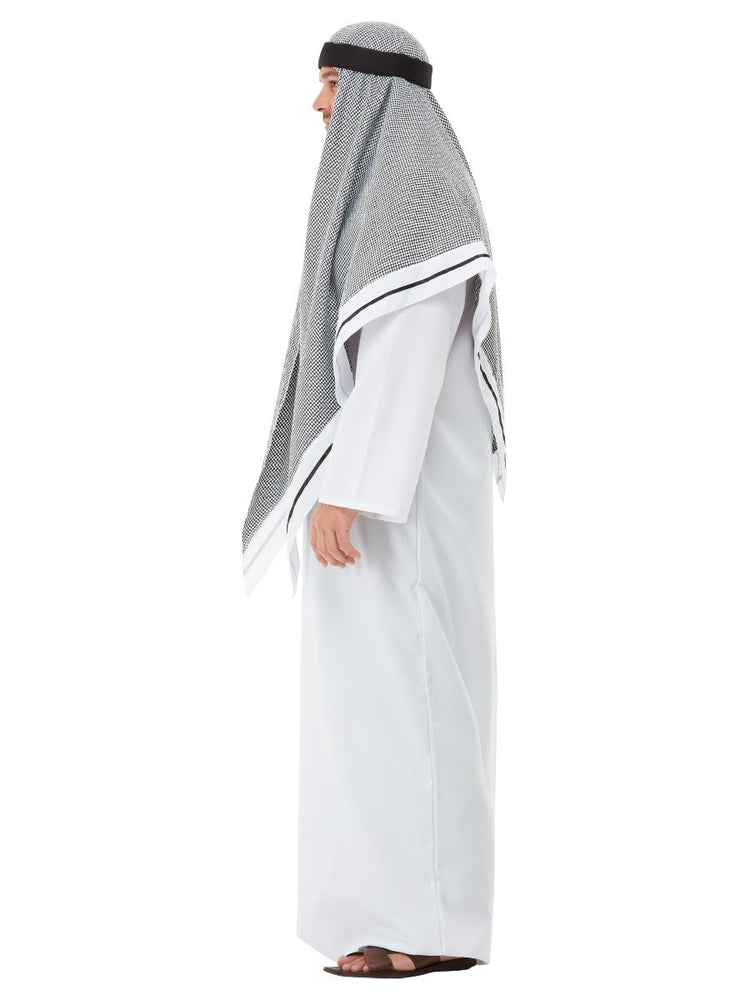 Sheikh Costume, Deluxe