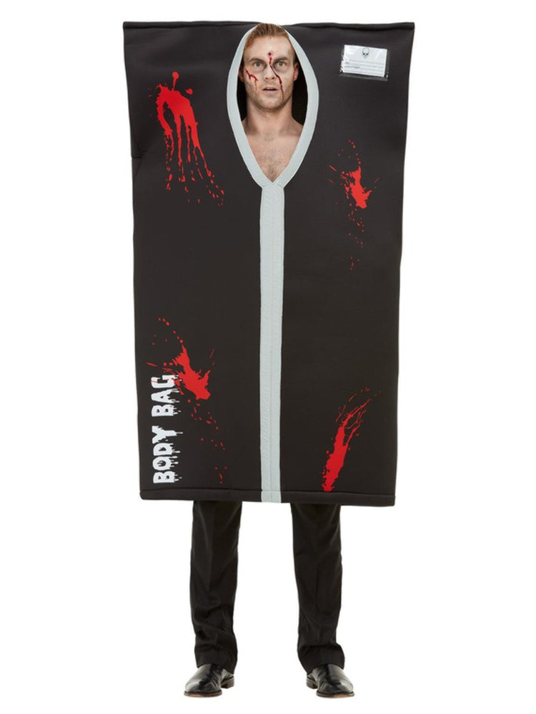 Bodybag Costume