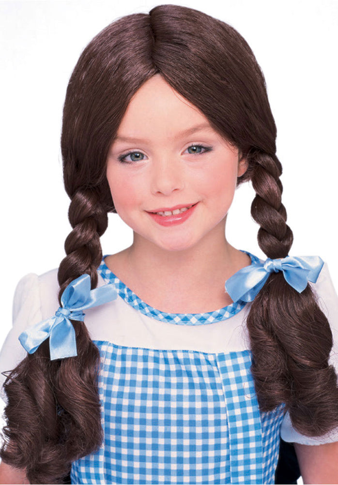 Dorothy Wig, The Wizard Of Oz