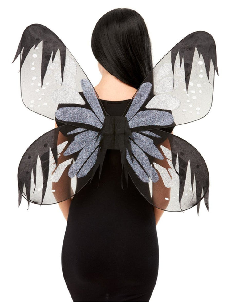 Dark Botanicals Moth Wings50870