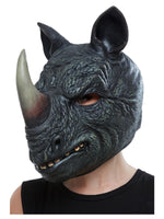 Smiffys Rhino Latex Mask - 50883