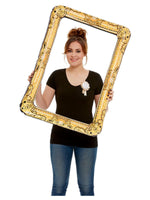 Inflatable Picture Frame