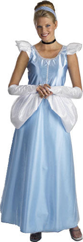 Cinderella Costume, Fancy Dress