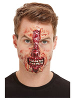 Smiffys Make-Up FX, Exposed Nose & Mouth50926