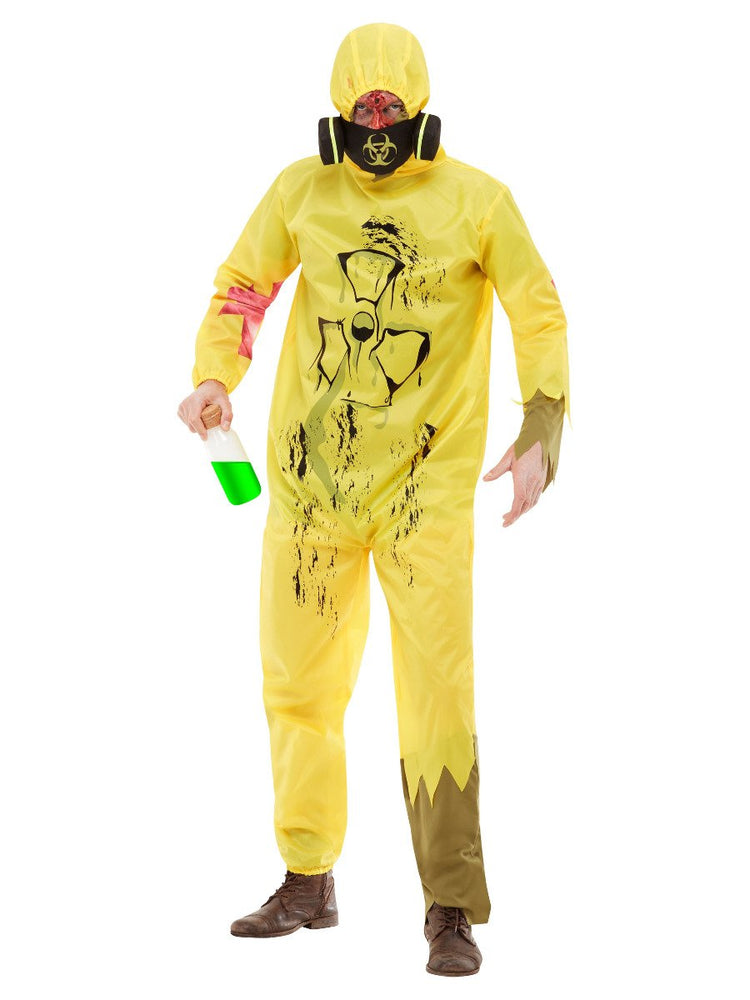 Biohazard Suit