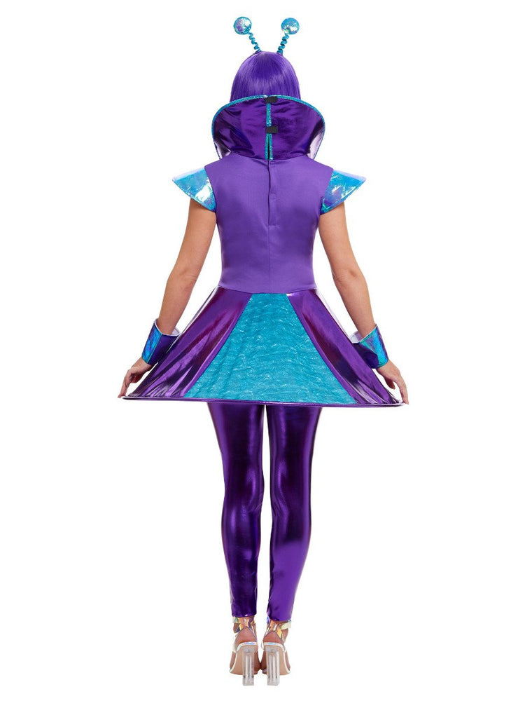 Alien Lady Costume