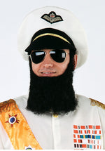 Dictator Beard, Funny Fancy Dress Accessory