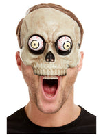 Smiffys Skeleton Mask - 52160