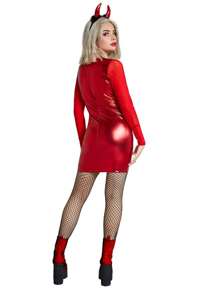 Fever Hot Devil Costume52182